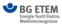 Energie Textil Elektro MEdienerzeugnisse, Logo