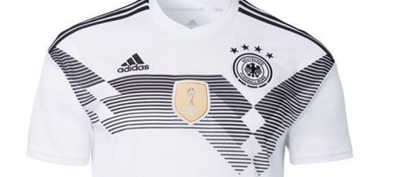 Die Geschichte hinter dem neuen DFB-Trikot