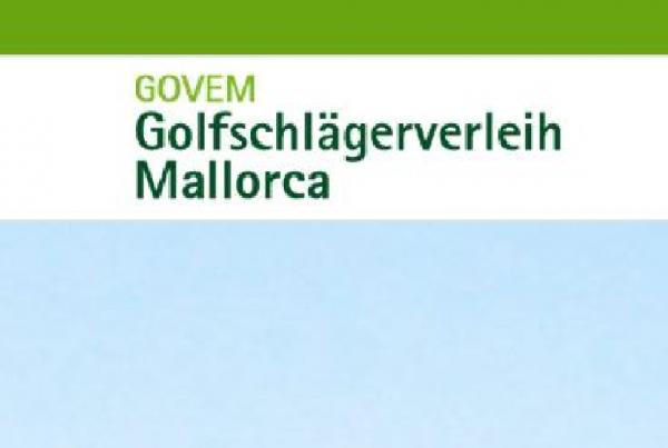 Golfschlägerverleih Mallorca