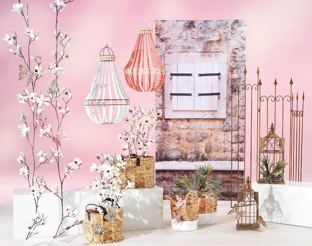 handmade trifft goldlook die neue kollektion fr hjahr sommer 2018 lic24. Black Bedroom Furniture Sets. Home Design Ideas