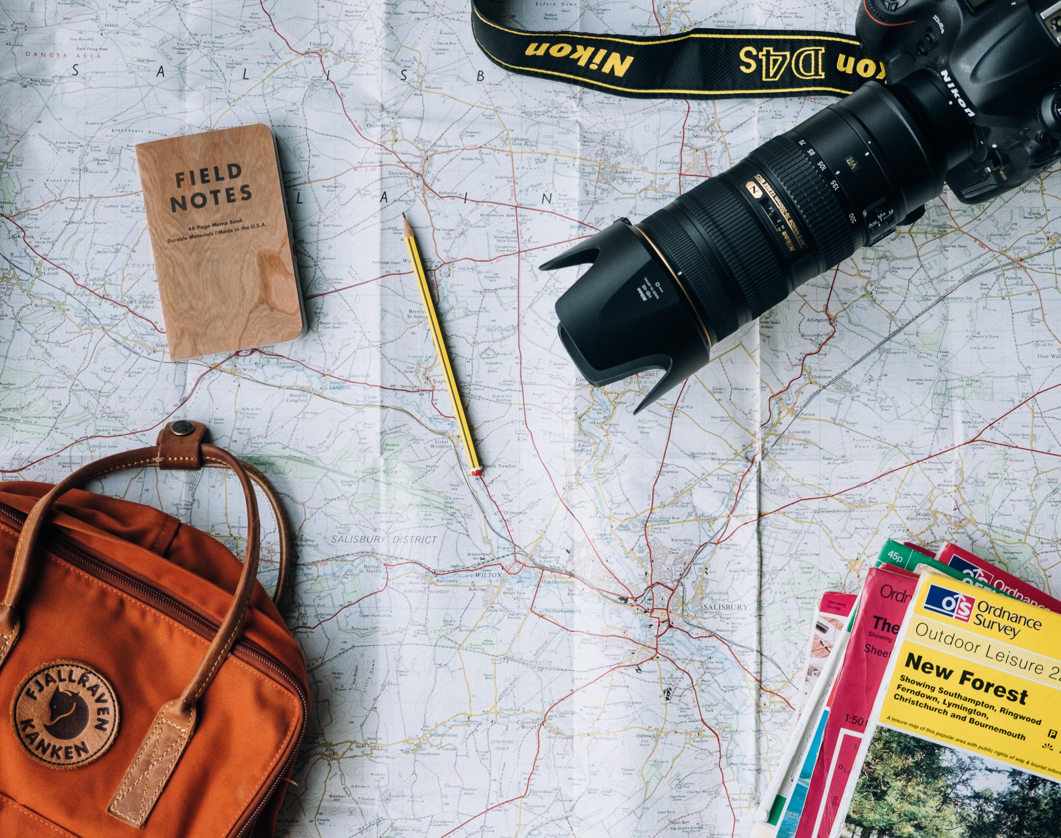 Fünf Tipps, wie man bei der Urlaubsplanung spart