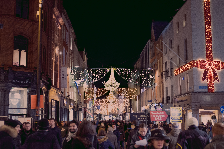 Hippes Dublin, märchenhaftes Rajasthan: Zwölf neue Silvesterreisen für junge Traveller von Marco Polo