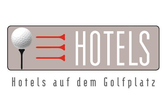 Hotels auf dem Golfplatz
