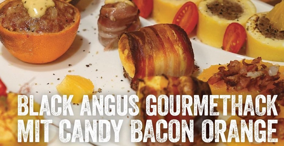 Black Angus Gourmethack