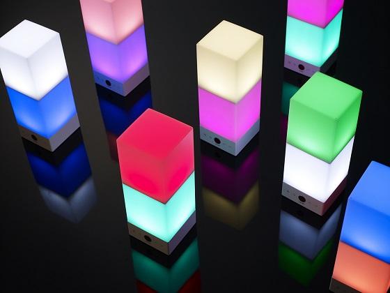 Wirkung der Grundfarben und Farbassoziationen