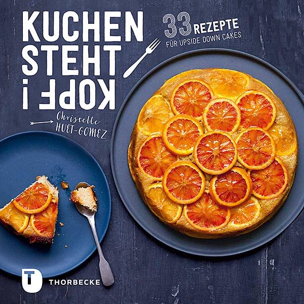 "LiC Buch Tipp: ""Kuchen steht Kopf!"""