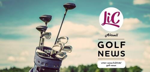 LiC Golf News