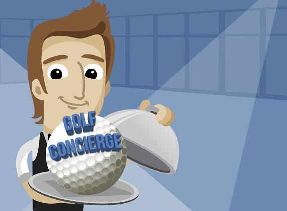 LiC Golfconcierge