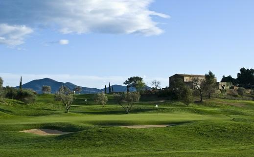 LiCard Vorteil – Golfclub Toscana