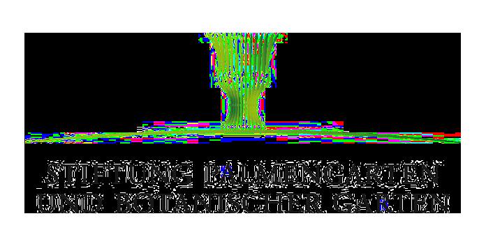 Frühlingsball im Palmengarten