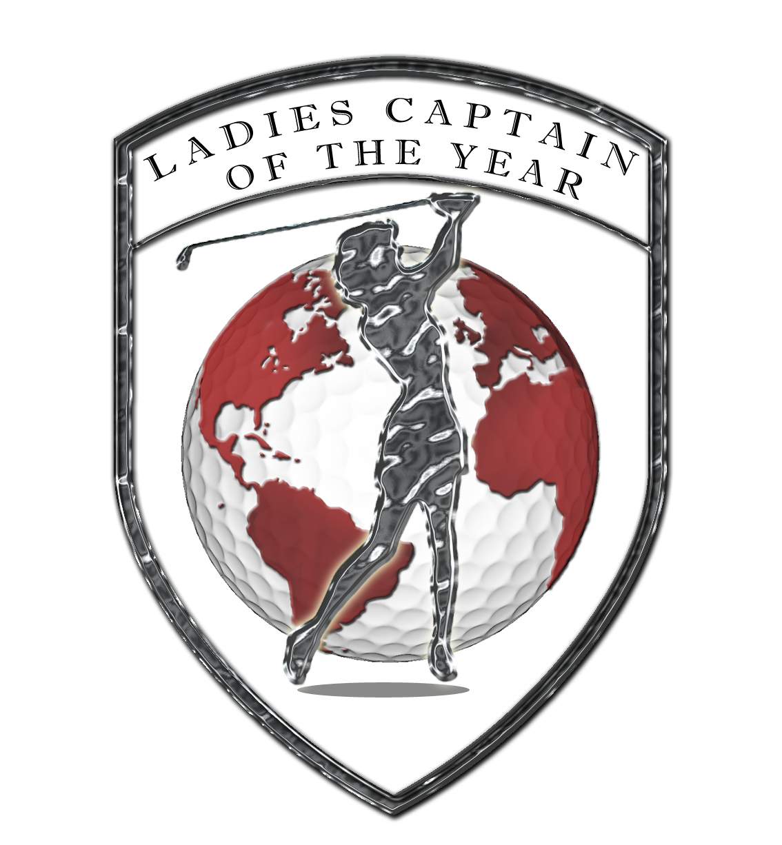 Ladies Captains of the Year 2018