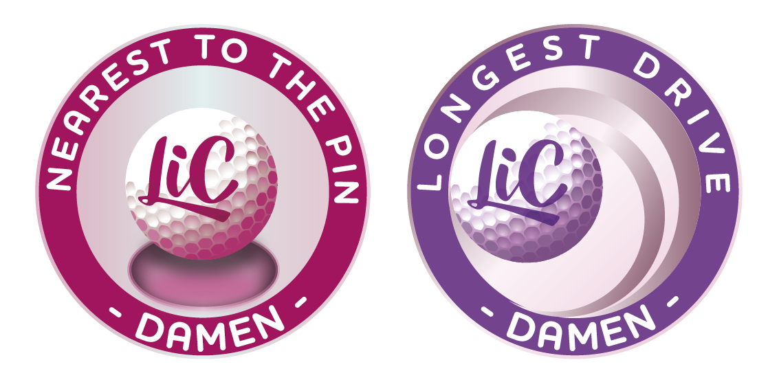 Rankingliste Nearest to the Pin & Longest Drive August