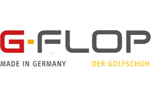 G-FLOP – Der Golfschuh.