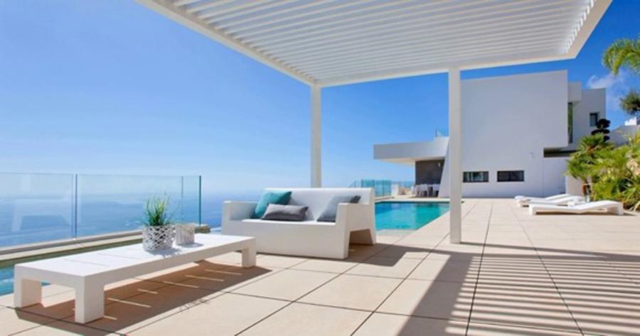 Wie wäre es mit einem Zweitwohnsitz an der Costa Blanca?