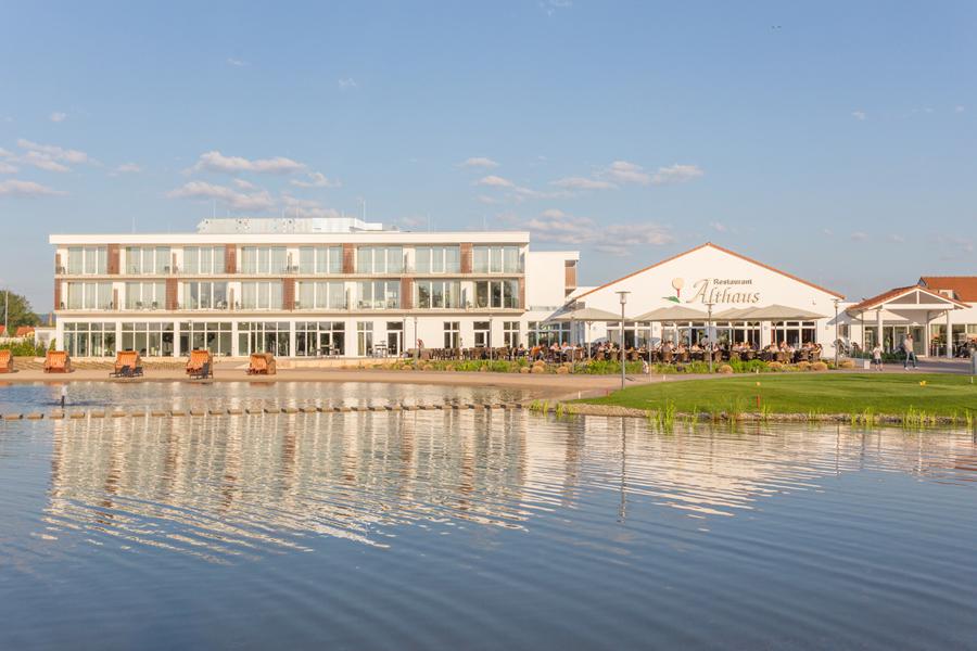 Hotels auf dem Golfplatz | Hotel absolute, Gernsheim