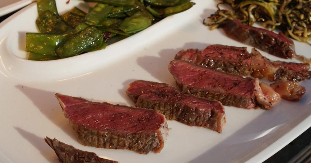 Gourmetfleisch | GALICIEN ENTRECÔTE