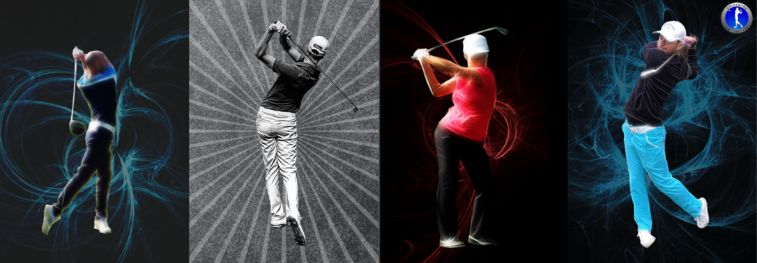 Golfswing-Gallery