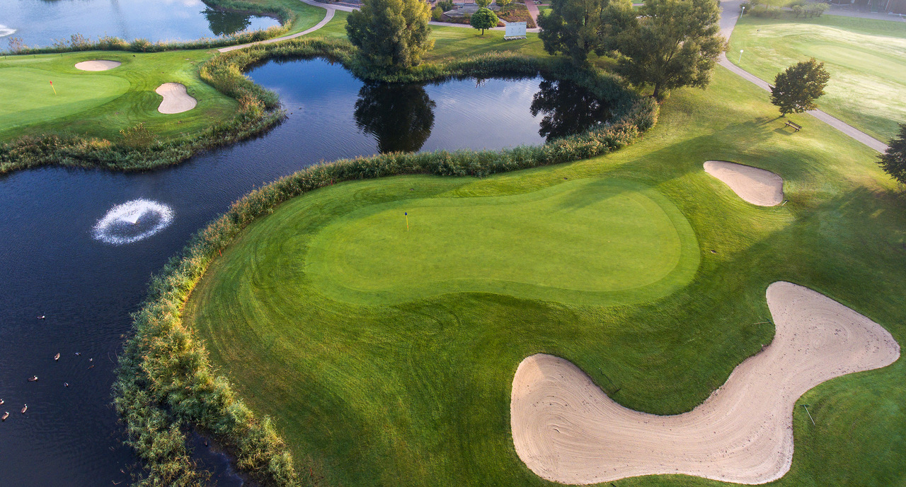 7. Golfland Rhein-Neckar Golfwoche vom 10. bis 18. August 2018