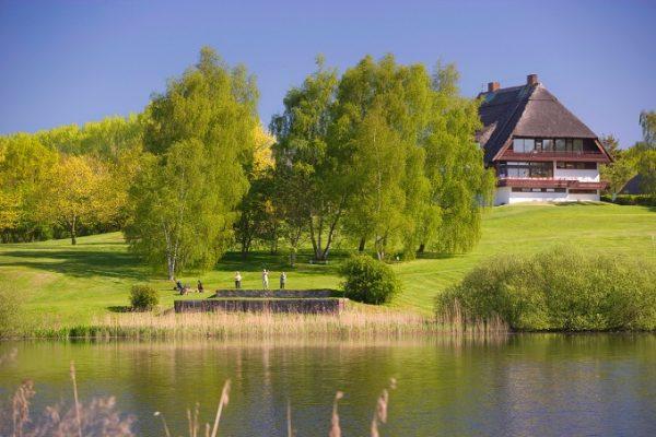 201807_GW_Golfanlage Seeschloesschen_Clubhaus