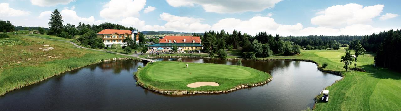 Hotels auf dem Golfplatz | Golfresort Haugschlag