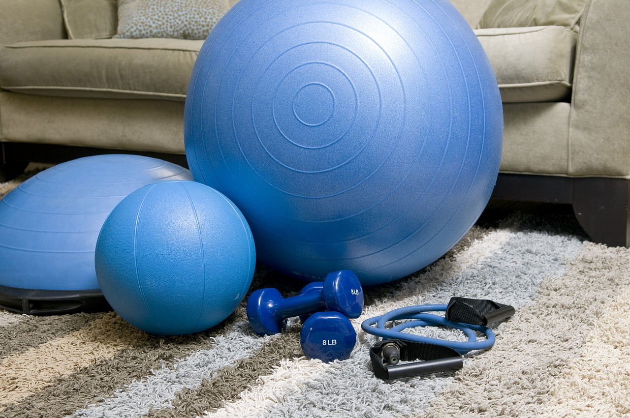New Moove | Dein Online Fitness-Studio by Fitness First