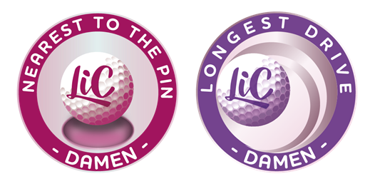 Rankingliste Nearest to the Pin & Longest Drive Juli