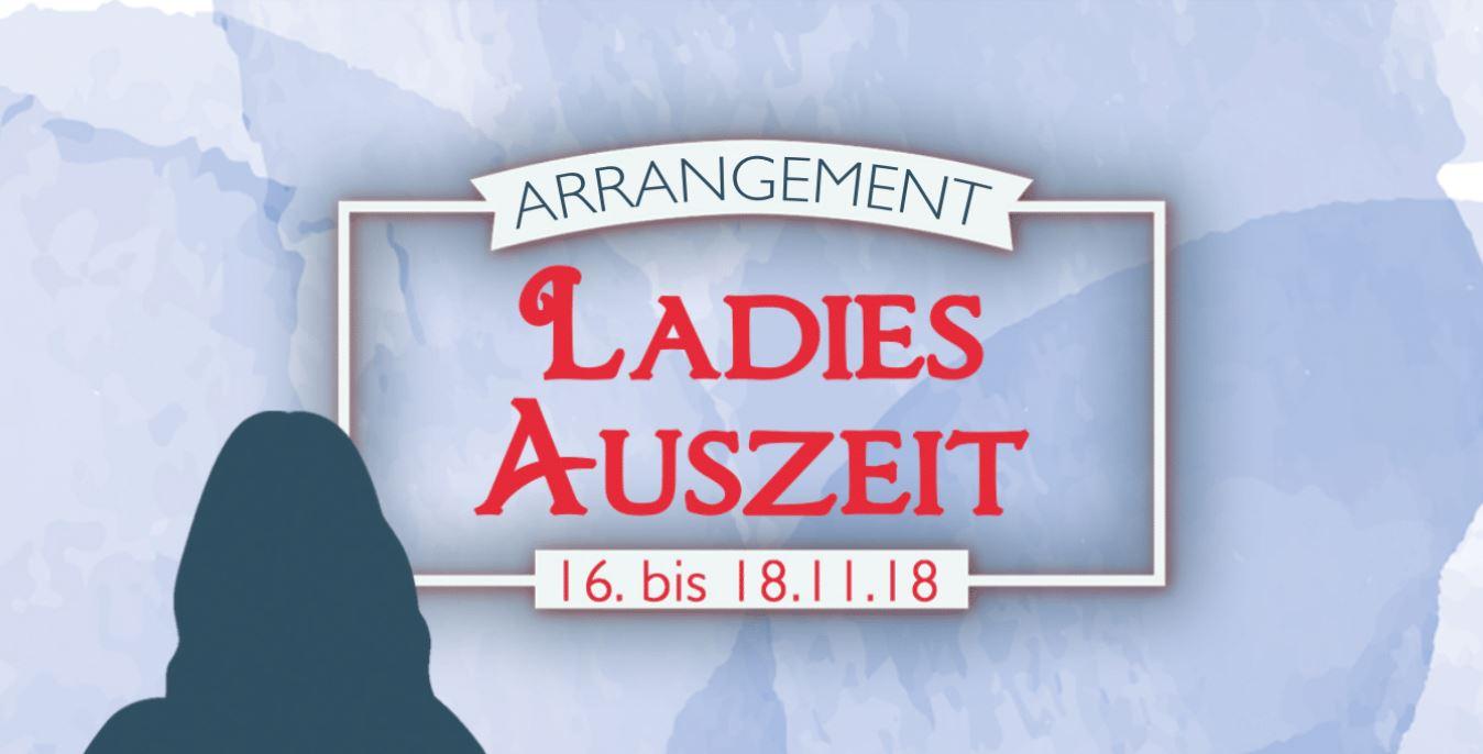Ladies Auszeit im Golfpark Strelasund