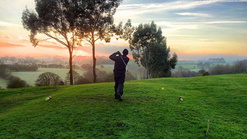 Kalte Füße beim Golf – muss nicht sein!