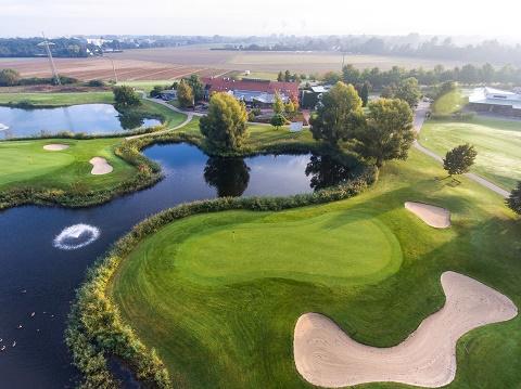Auf den Spuren von Tiger Woods – Das Golfland Rhein-Neckar