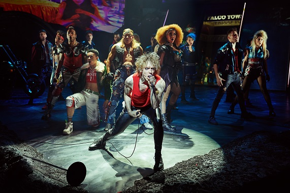 BAT OUT OF HELL – Das Musical