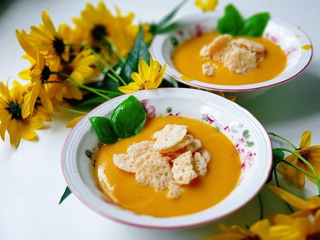 Kürbissuppe – Klassiches Rezept