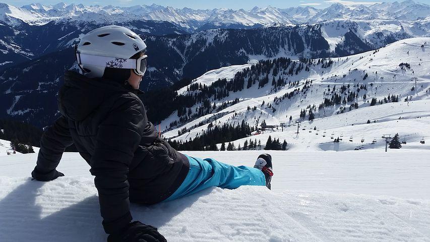 Beliebte Ski Reiseziele