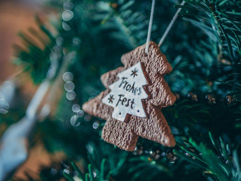 Frohe Weihnachten! – Weihnachtssprüche