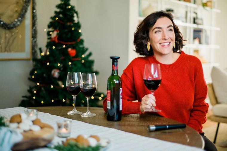 LiC Geschenke TIPP: zzysh® Weinverschluss-System