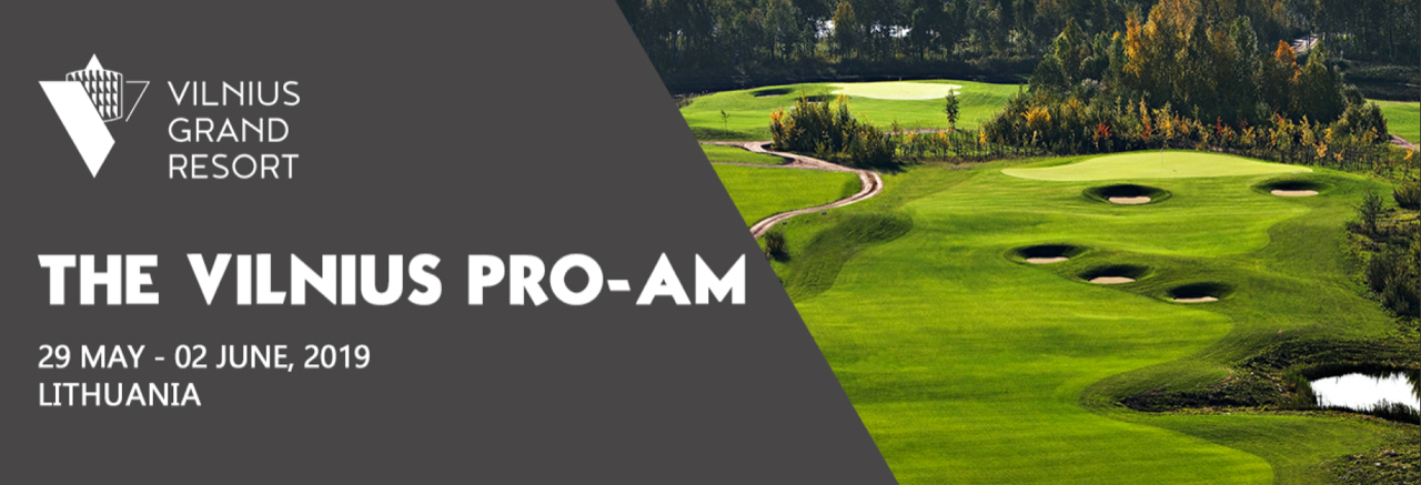 The Vilnius Pro-Am